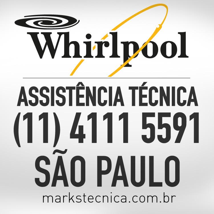 assistencia tecnica whirlpool
