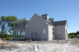 Extension & restoration to County Mayo Cottage (Olanning only)