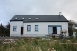 New House County Mayo