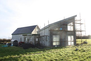 New house - Counrt Longford