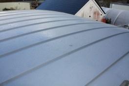 TATA Urban ColorCoat roof detail