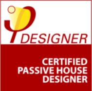 A European Certified Passivhaus Designer