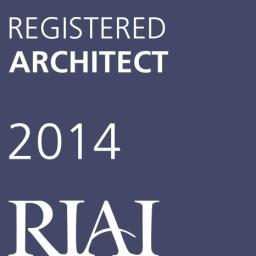 RIAI Registered Architect