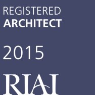 A Registered RIAI Practice