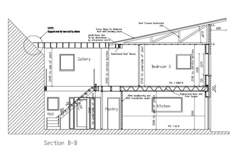 house,extension,county,sligo,architect,designed