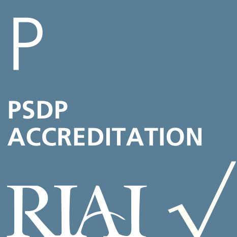 RIAI Accredited & qualified Project Supervisor Design Process