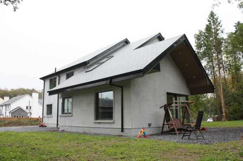 New house - County Galway