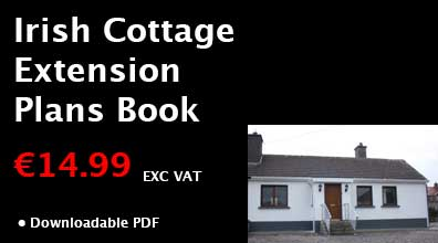 Buy our cottage extensions book online...