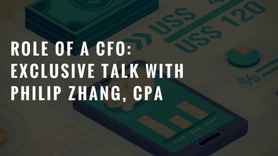 Philip Zhang CPA Interview
