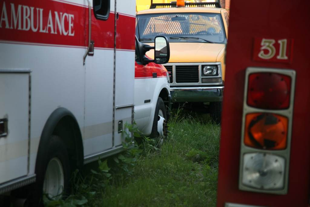 ambulances can make your van life vehicle conversion easier