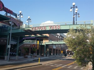 Centro Ybor City features an array of history, culture, and dining