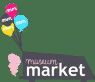marktkramen op museumplein