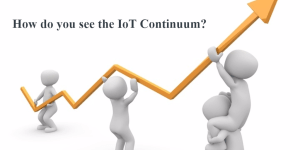 How do you see the IoT Continuum