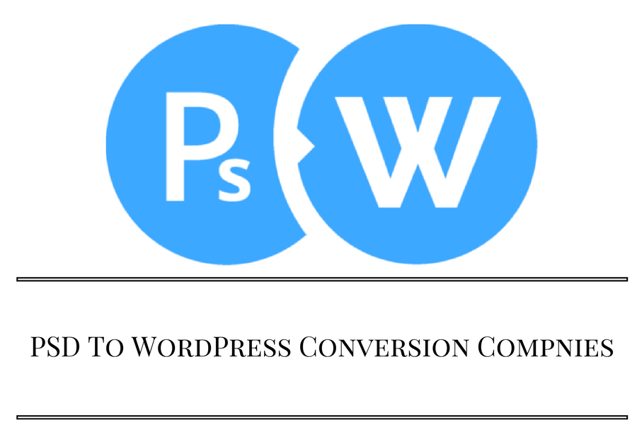 10+ PSD to WordPress Services Providing Companies