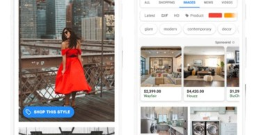 Google's Shoppable Images