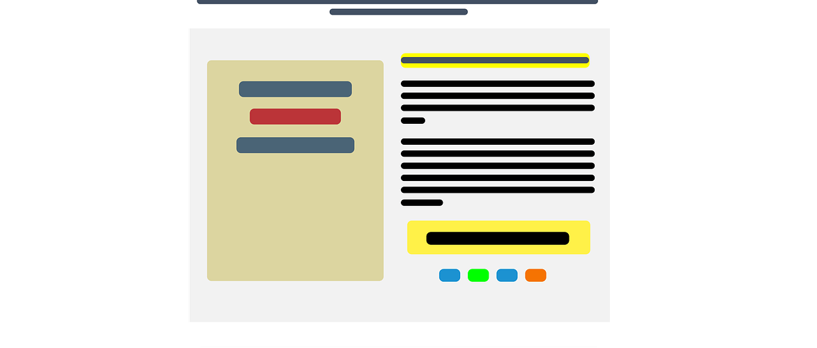 web design importance