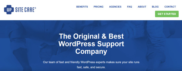 WP Site Care