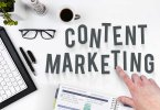 content marketing roi