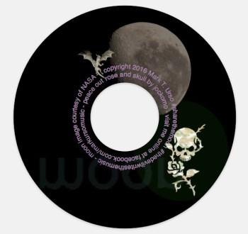Share The Moon CD