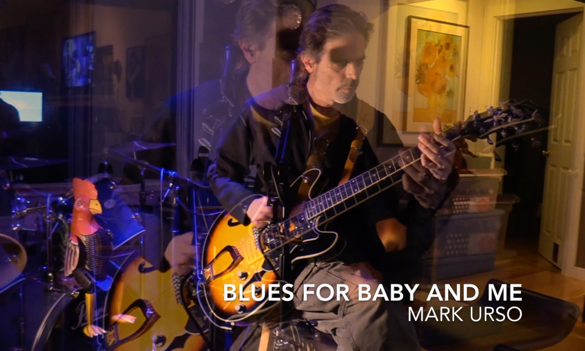 Blues for Baby and Me Mark Urso Photo 09
