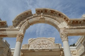 "Background to the forthcoming novel ""Onesimus"": the city of Ephesus"