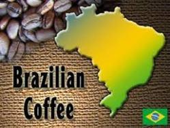 Brasiliansk Kaffe 2