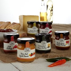 Cottage Delight Chutney