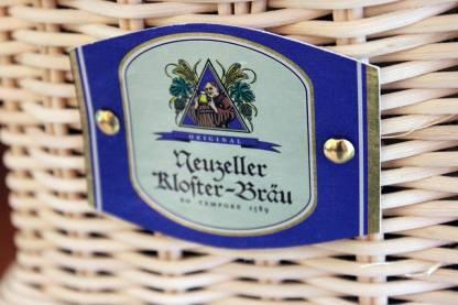 Klosterbrauerei Neuzelle Basket