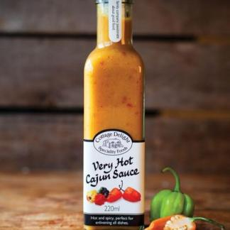 Cottage Delight Cajun Sauce