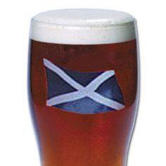 Øl fra Skotland