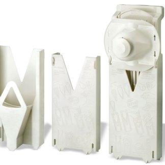 Börner V3 Multiholder (Hvid)