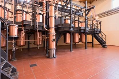 Zanin Distilleri (Ind)