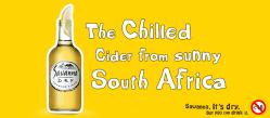 Savanna Dry Cider 003