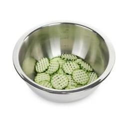 Börner Vitaminsafe inox stål v5 powerline