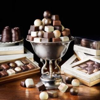 Chokolade fra Konnerup