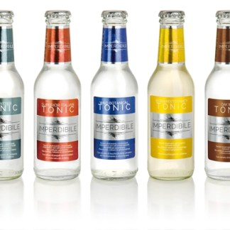 Tonic Imperdibile 20 cl