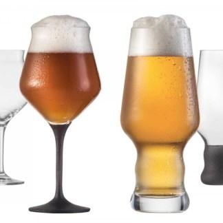 Eisch øl glas