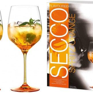 Trend drinks glas