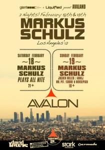 Avalon Flyer