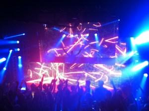 Scream Tour: Nashville