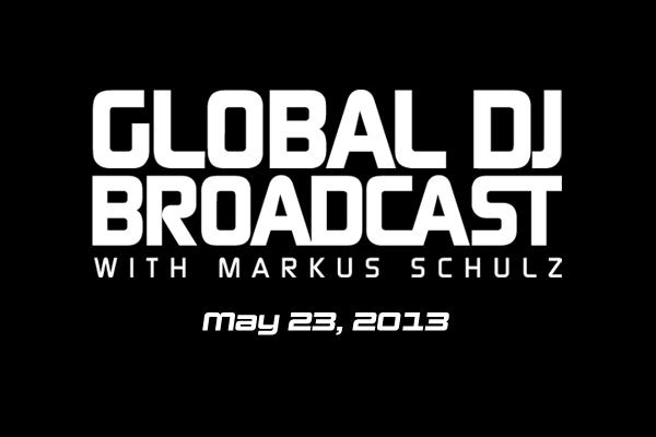 May 23: GDJB