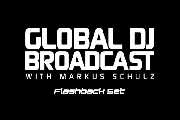 GDJB Flashback Set