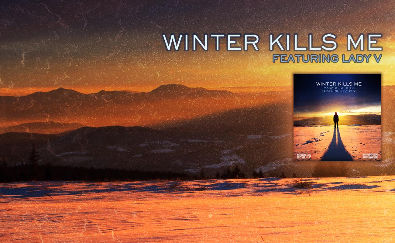 Winter Kills Me Header