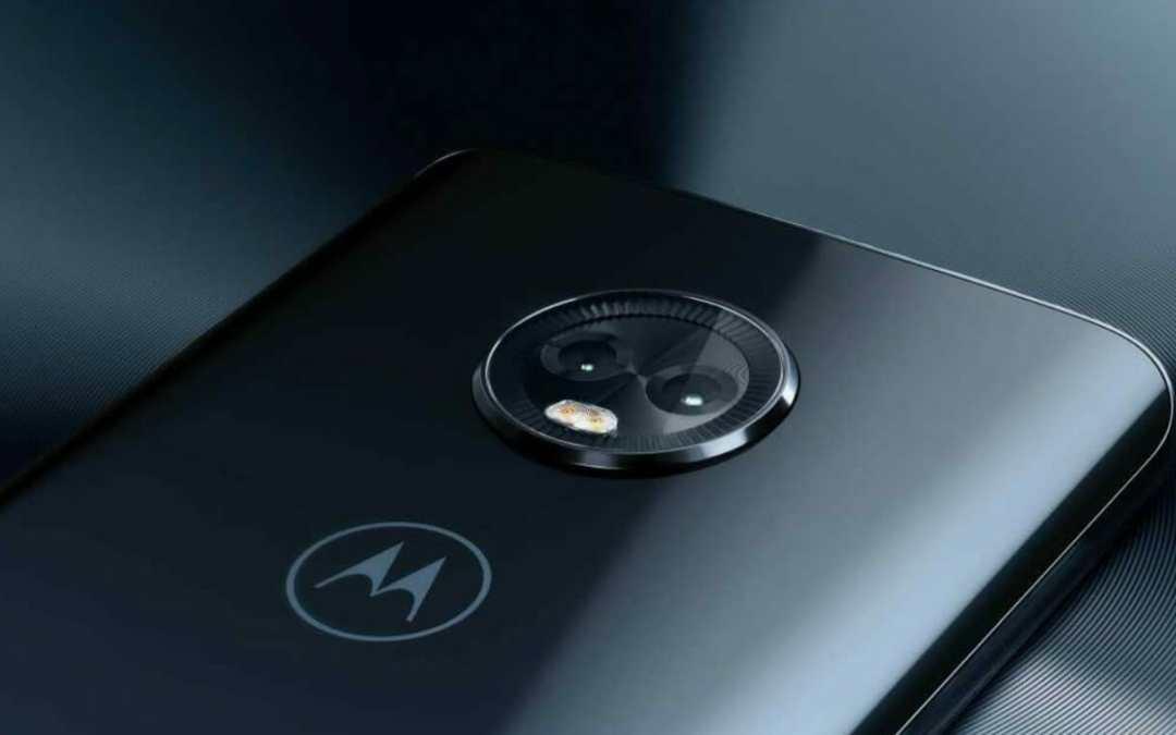 Motorola Moto G6 (Plus & Play): Update auf Android 9 erscheint wohl bald