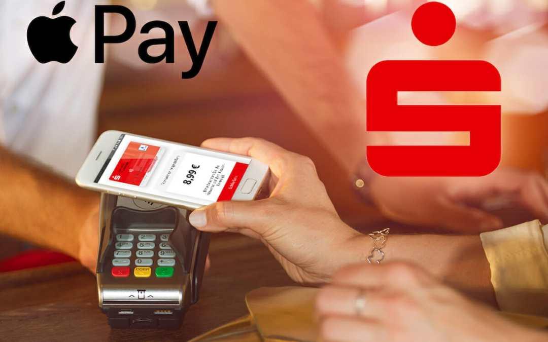 Apple Pay: Sparkassen prüfen Voraussetzungen für Einführung