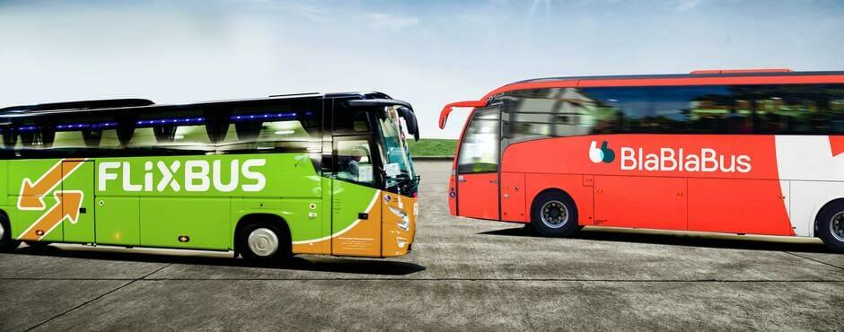 Blablabus: Flixbus bekommt in Deutschland bald Konkurrenz