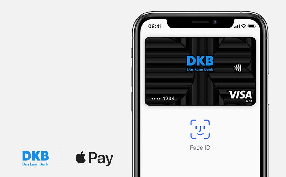 DKB Apple Pay
