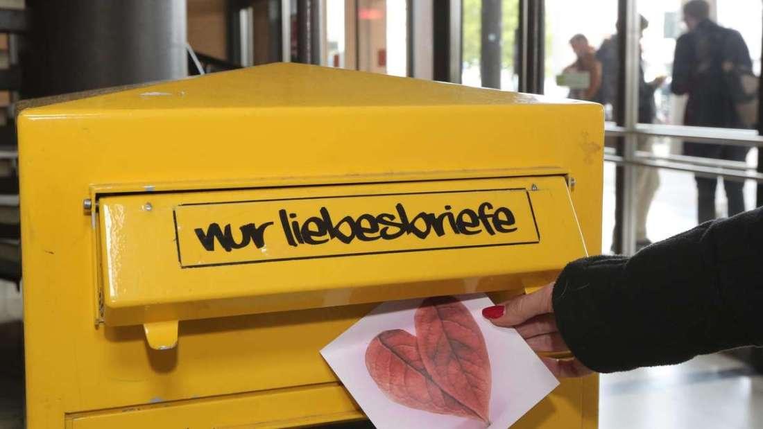 Deutsche Post Portoerhöhung