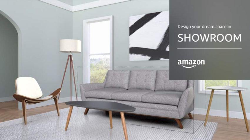 Amazon Showroom