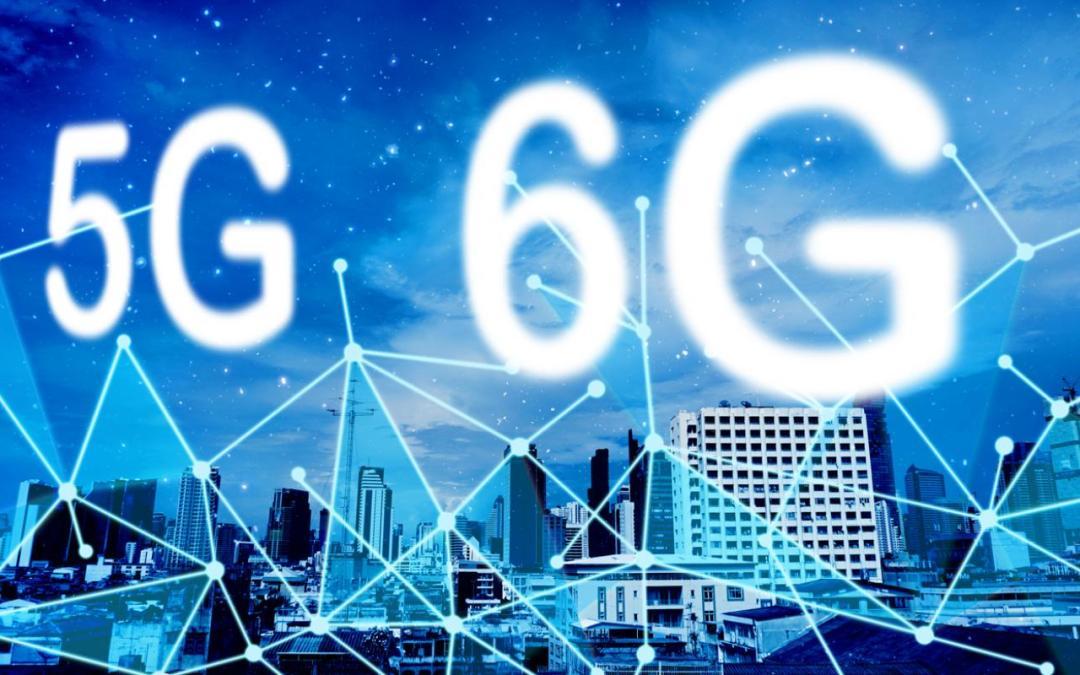 Kein Witz: Huawei forscht bereits an 6G